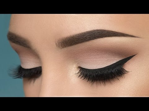 easy copper glitter smokey eye makeup tutorial  youtube