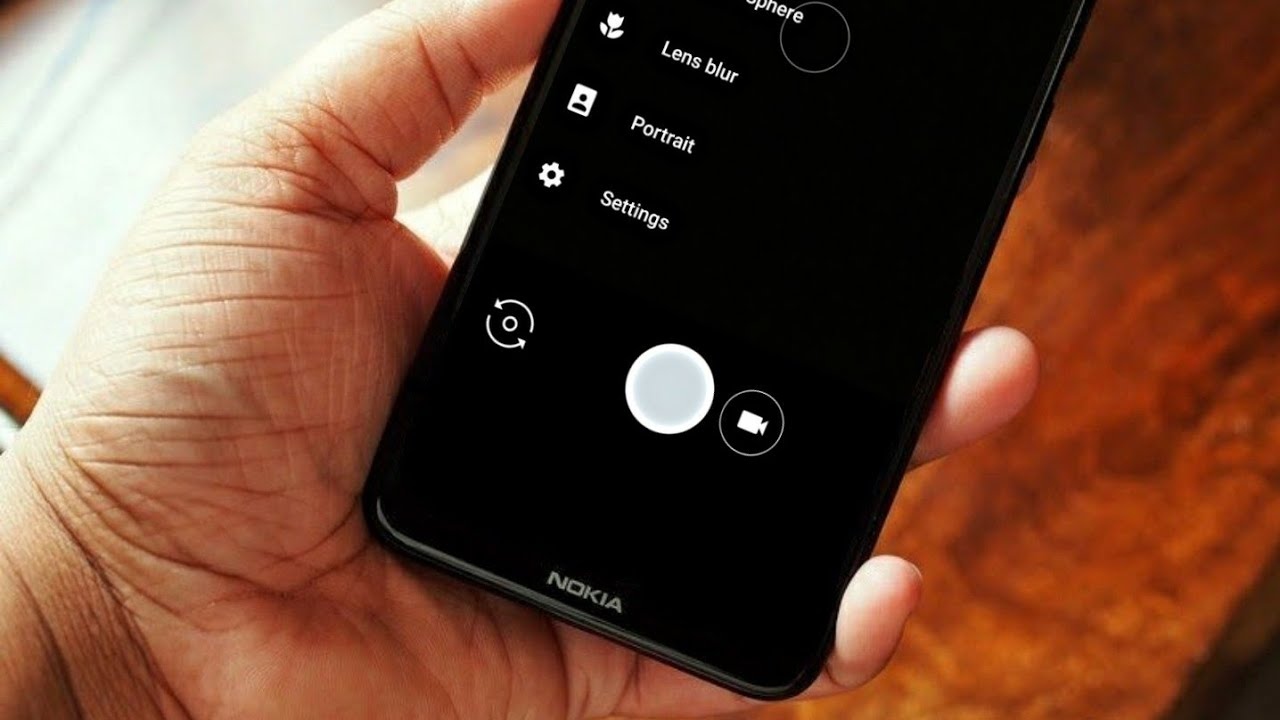 PIXEL 2 Camera On Nokia 5 1 PLUS Without ROOT ( Only Android Oreo)   HINDI  🔥