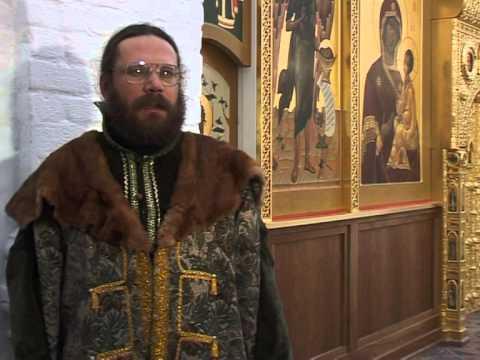 Усадьба Коломенское  (Из цикла Русские усадьбы)