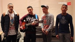 LLTV backstage at the O2 Academy - Exclusive MiC Lowry Mash up