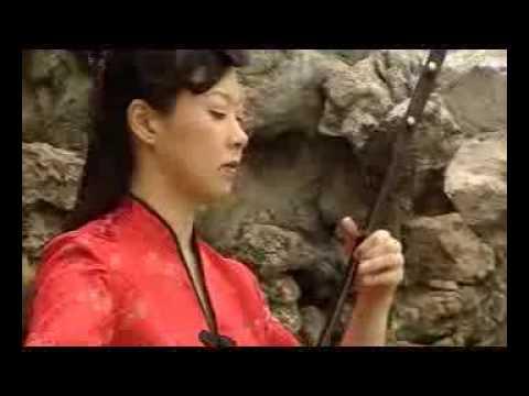 Hồng Lâu Mộng (Đàn Nhị) - huannvhuannv - Nhạc hòa tấu.flv