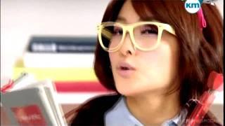 KARA - Pretty Girl MV (HD)