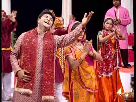 Maa Ke Darbar Mein [Full Song] Devi Mata Rani