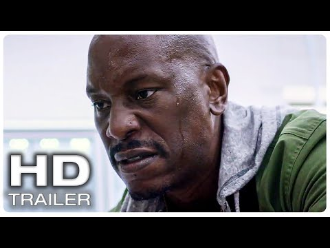 ROGUE HOSTAGE Official Trailer #1 (NEW 2021) Tyrese Gibson, Action Movie HD