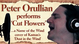 Peter Orullian - Cut Flowers (Name of the Wind Kansas Cover) - Worldbuilders 2014