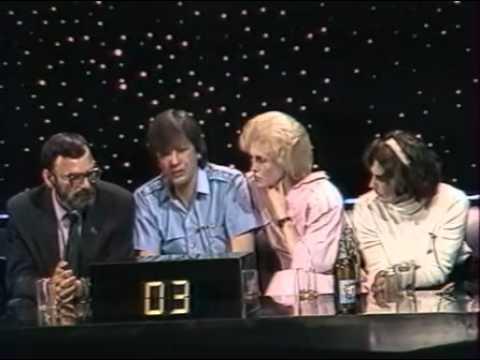 Счастливый случай ЦТ, 1991 г   Игра 1