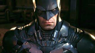 Бэтмен: Рыцарь Аркхема 2