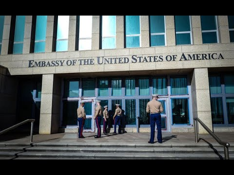 Doctors cant rule anything out in hunt for cause of U.S. diplomats mystery illness in Cuba