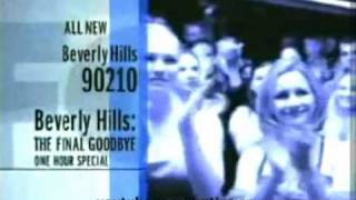 Beverly Hills 90210 ALTERNATE Series Finale Promo 2