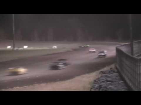 Sept 27, 2009 - Mineral City Speedway