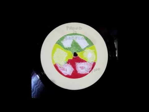 "Payoh Soul Rebel - Proud Is Babylon / Version (Renovable Sound 7"" - 2016)"