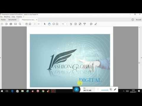 1 Fashion Global MODA e DIGITAL: 2 network in 1 di Lucia Scorrano