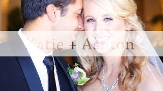 Katie + Ashton: US Grant San Diego Wedding Film Thumbnail