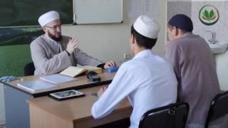 3. Мухтасар аль Кудури (Полное омовение)   Камиль Самигуллин