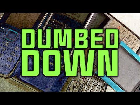 Hipsters Ditch Smartphones For Old School 'Dumbphones'