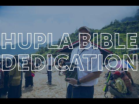Soba Papua (Indonesia) Celebration for Hupla Bible Translation
