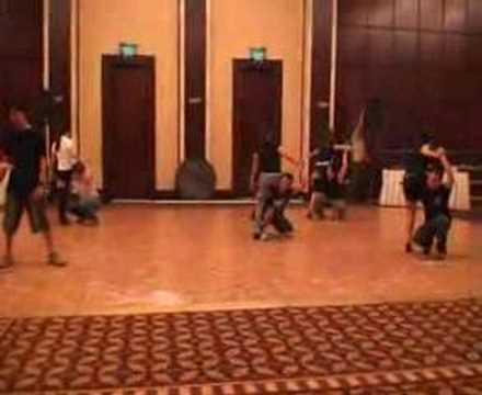 Abu Dhabi Filipino Dance Club '20 Grads