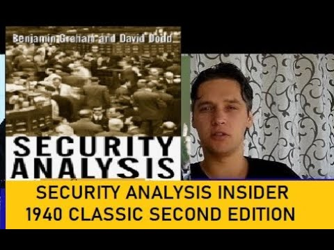 benjamin-graham-security-analysis-classic-1940-second-edition.-insider-of-the-book