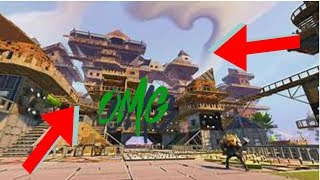 INSANE IQ BUILDING SKILLS (Fortnite Funny and Best Moments Fortnite Battle Royale)