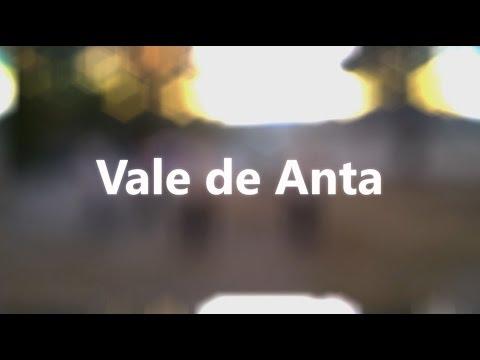 Vale de Anta (Enrique Iglesias - Bailando ft. Mickael Carreira)