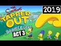 The Simpsons: Tapped Out - Babies Event | ACT 3 (2019)