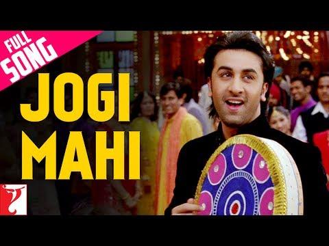 Jogi Mahi  Full Song  Bachna Ae Haseeno  Ranbir Kapoor  Minissha Lamba