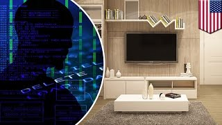 WikiLeaks Vault 7: CIA turns smart TVs and other electronic gadgets into spying devices - TomoNews