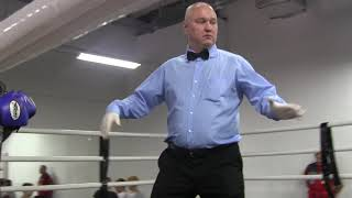 II этап Кубка Украины WKO Селиванов Илья К 1