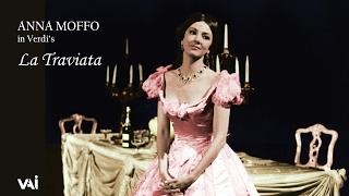 """Anna Moffo in Verdi's La Traviata - """"Sempre libera"""""""