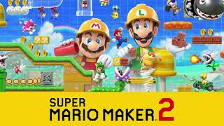 Airship (Super Mario 3D World) [Edit] - Super Mario Maker 2 Music Extended