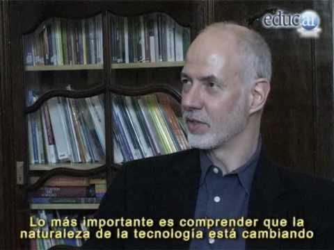 Entrevista a Nicholas Burbules (parte I)