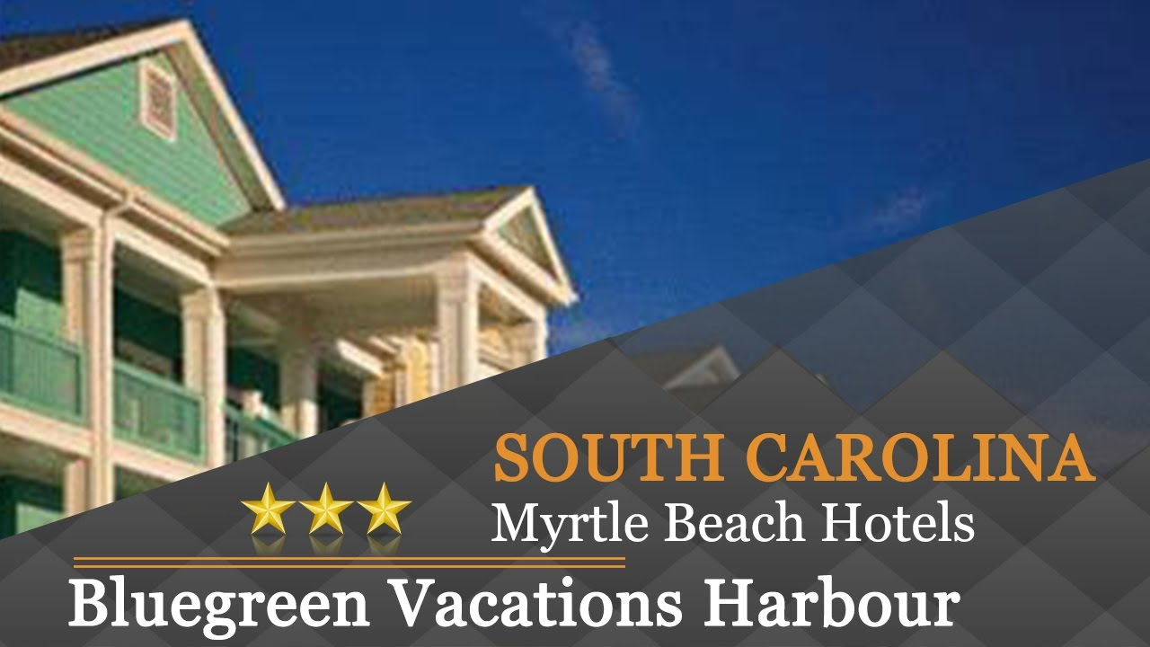 Bluegreen Vacations Harbour Lights   Myrtle Beach Hotels, South Carolina