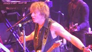 Richie Sambora - Hard Times Come Easy LIVE in Amsterdam 2012-10-09