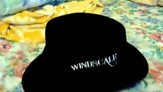 Kamen Rider W - WindScale Hat