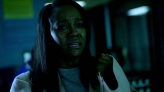 Wes Is Under Tнe Sheet - How To Get Away With Murder