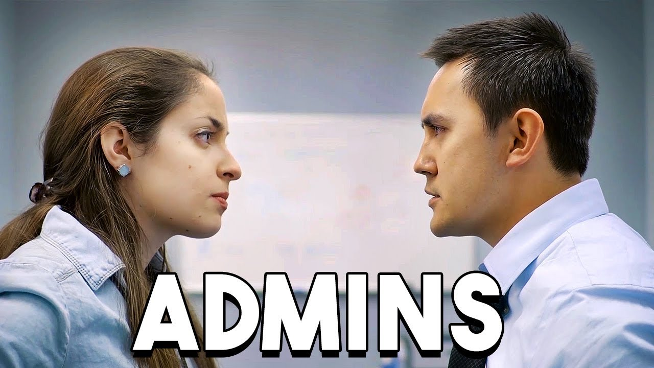 Download Admins | English | Comedy | Free YouTube Movie | Full Length | HD