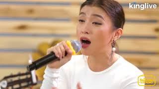 Tiêu Châu Như Quỳnh [Live Acoustic]  Đêm Nay Anh Mơ Về Em / Saturday Radio