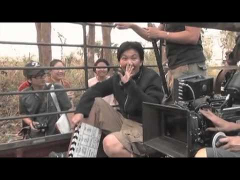 Yes Or No 2 behind the scene Part1