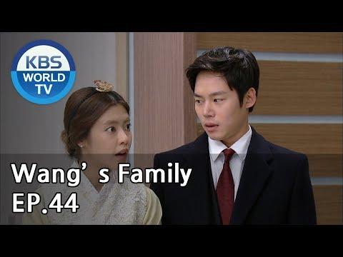 Wang's Family | 왕가네 식구들 EP.44 [SUB:ENG, CHN, VIE]