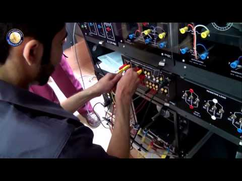 QAC - AAE and AME - Aircraft Avionics and Maintenance Engineering