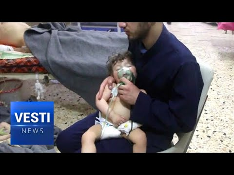 Another Day, Another False Flag in Syria - America is Looking for a Casus Belli