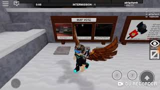 Será que o monstro me pega flee the facility roblox