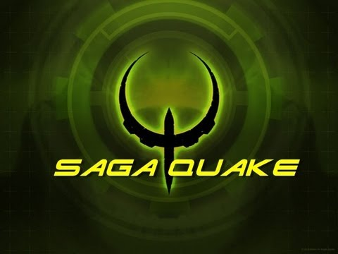Saga Quake Vale ou não a pena jogar [BR]
