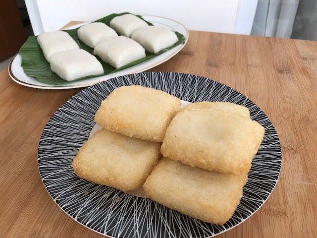 Uli Ketan Enak Di Masak Pakai Magic Com Rice Cooker Anti Gagal Youtube