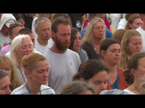 rehberli meditasyon doluluğun ve boşluğun ötesi