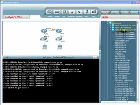 Ccna exam simulator torrent.