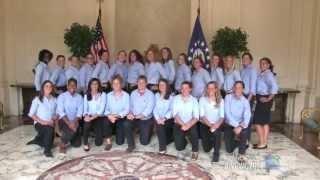 WRWC 2014 - USA Women