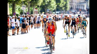 2019 World Triathlon Lausanne Grand Final - Elite Men's Highlights