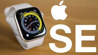 Apple Watch SE - Don't Be FOOLED!