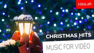 Christmas Background Music for videos